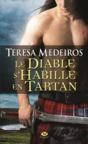 Le Diable d'Habille en Tartan – Teresa Medeiros