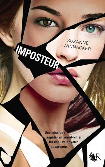 Imposteur, tome 1 – Suzanne Winnacker