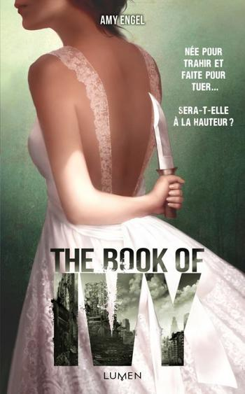 The Book of Ivy – Amy Engel