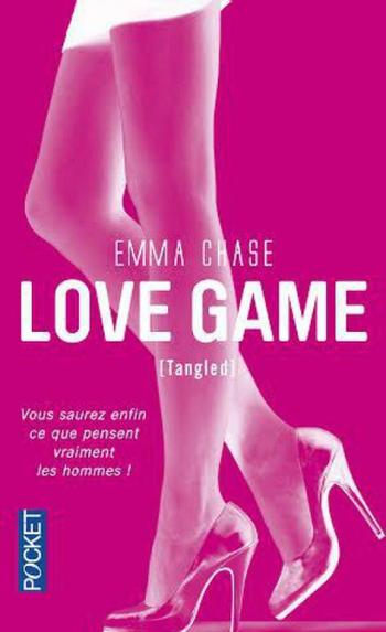 Trangled, Tome 1, Love Game – Emma Chase