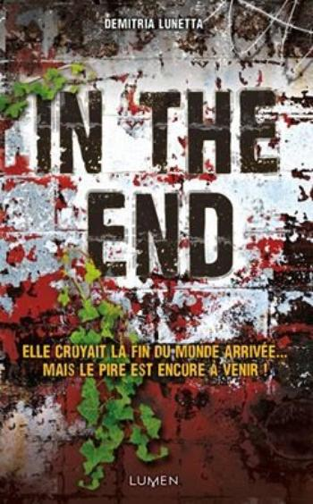 In the after, Tome 2, In the end – Demitria Lunetta