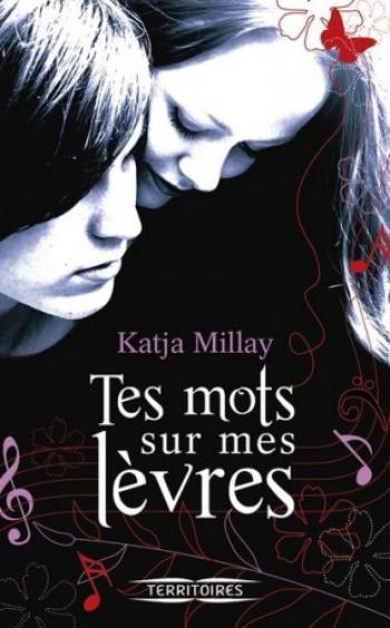 Tes mots sur mes lèvres – Katja Millay
