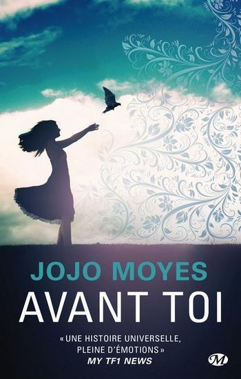 Avant toi – Jojo Moyes