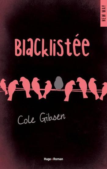 Blacklistée – Cole Gibson