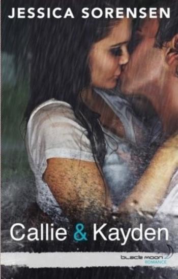 Callie et Kayden, Tome 1, Coïncidence – Jessica Sorensen