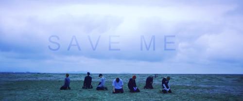 captures d'écran HD -  Save Me - BTS