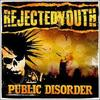 Rejected Youth feat Guerilla - Refuse/resist