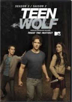 "Résumés des saison de ""Teen Wolf """