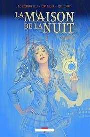 """Adaptations de """"La Maison De La Nuit"""""""