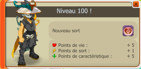 Up 100