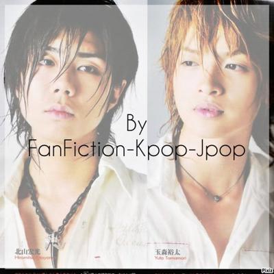 FanFiction Kis-My-ft2 - Pris au piège - Chapitre 12~