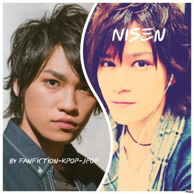 Kis-My-Ft2 - NiSen - En Cuisine