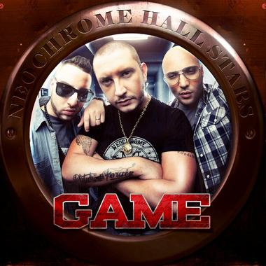 NOUVEL ALBUM : Néochrome Hall Stars GAME