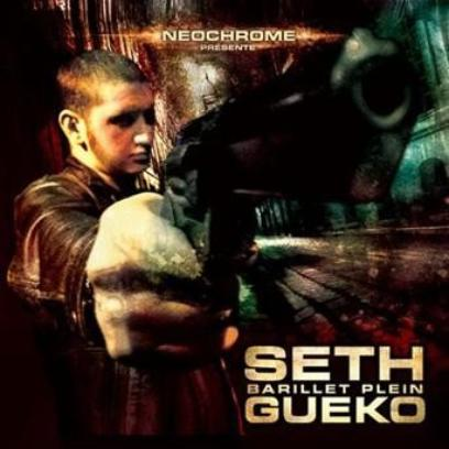 "Seth Gueko ""Barillet Plein"" | Néochrome | 2005"