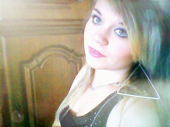 Bonjour ! ♥