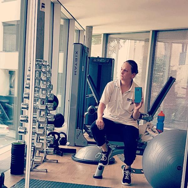 ♧~Fitness~♧