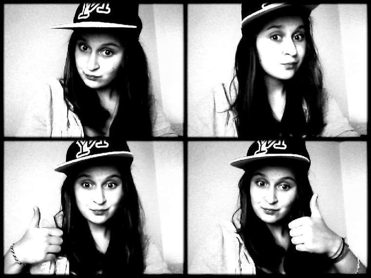 Bouhhhh !! :3