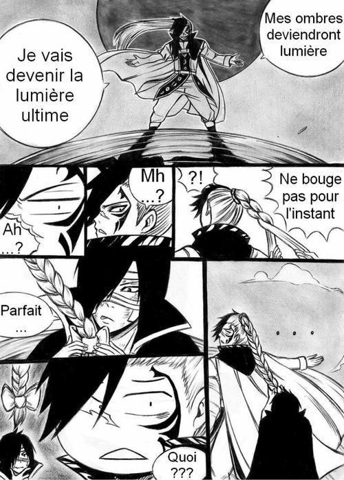 ♥ Rogue & Mirai Rogue ♥