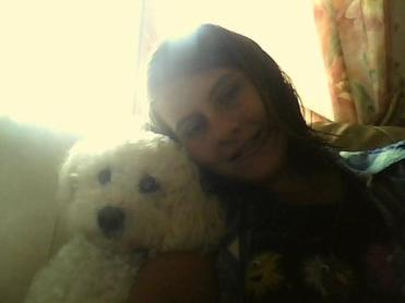 Dipsy & Moi ;)