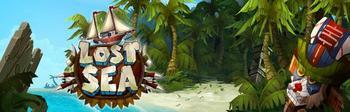 *    Lost Sea : une aventure avec des pirates !    *