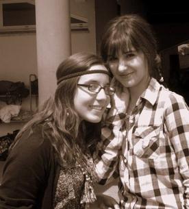 Pauliine LA soeur Parfaite :D♥