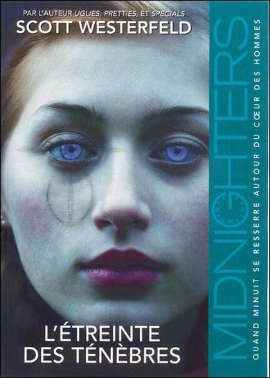 Deuxième Tome De La Trilogie ''Midnghters''