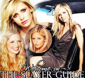 Ҩ Ce blog est fait pour tout les fans de Buffy !!   => BIENVENUE SUR VOTRE MEILLEUR SOURCE DE BUFFY: THE-SLAYER-GUIDE crea