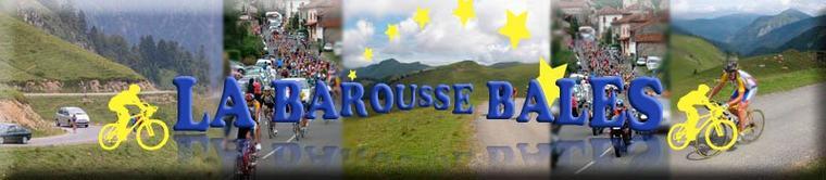 RESULTAT ET PHOTO DE LA BAROUSSE BALES 2014