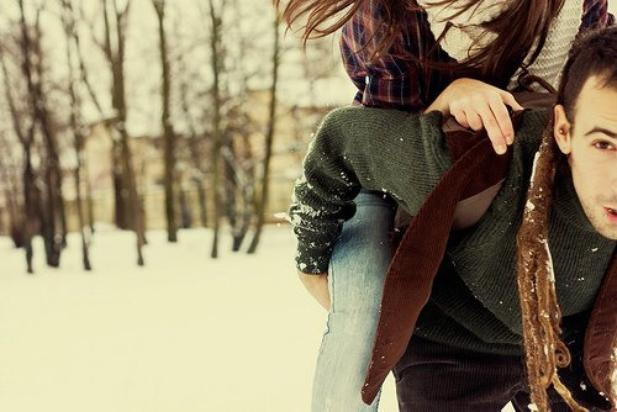 L'amour, tu vois, c'est comme l'oxygène, si on en manque trop longtemps on finit par en mourir.