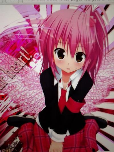 Bienvenu sur mon blog-Manga