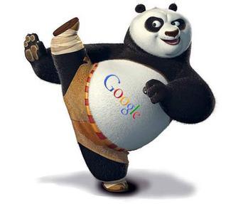 Référencement Web : Comprendre Google Panda