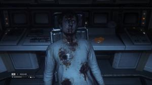 Alien : Isolation , partie 3 /!\ SPOILAGE /!\