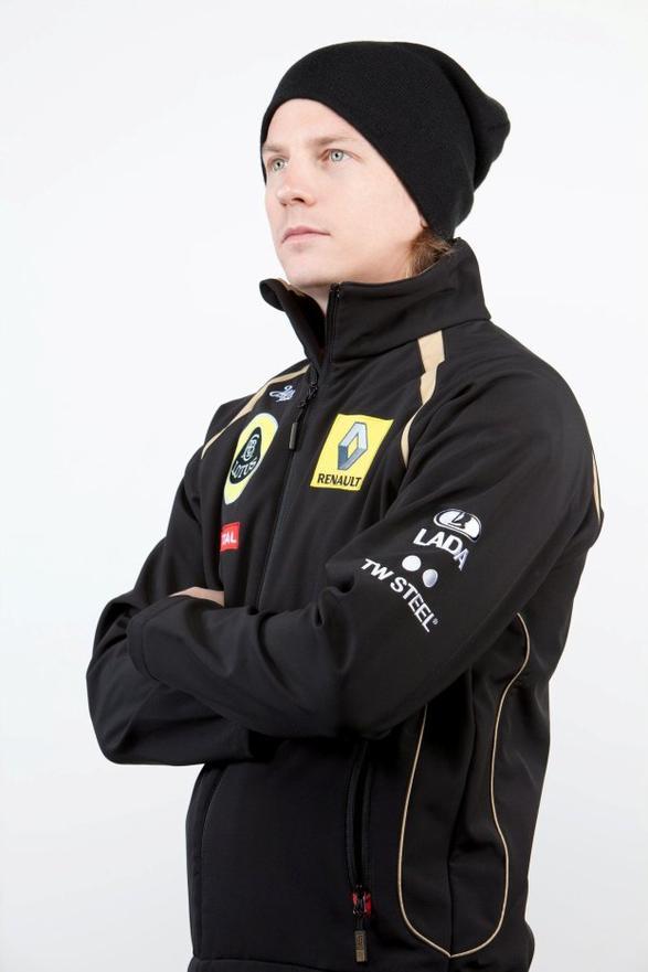 """""""Räikkönen, un retour en fanfare """""""