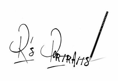 Bienvenue chez R's Portraits !