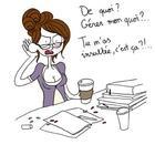 Stress de l'examen : Au secours !
