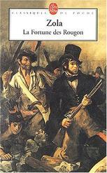 La fortune des Rougon- Emile Zola