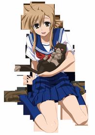 Manga : Nyan-koi