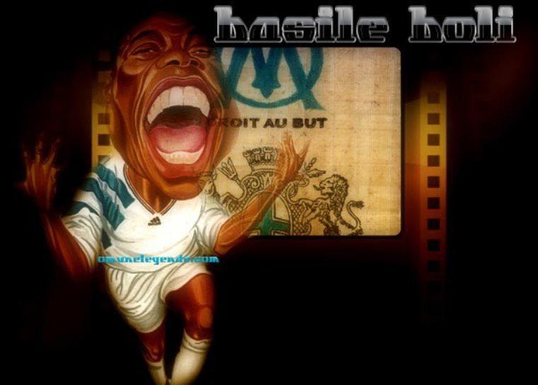 Fonds d'écran de l'Olympique de Marseille