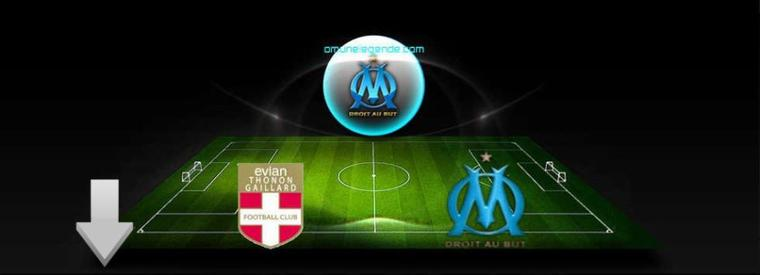 EVIAN ETG - OM STREAMING FOOT +