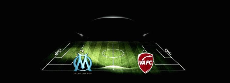 OM - VALENCIENNES STREAMING