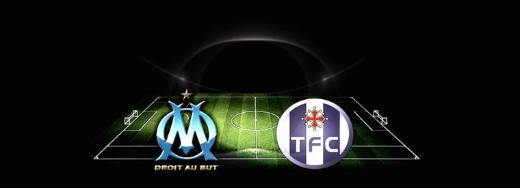 OM ★TOULOUSE STREAMING