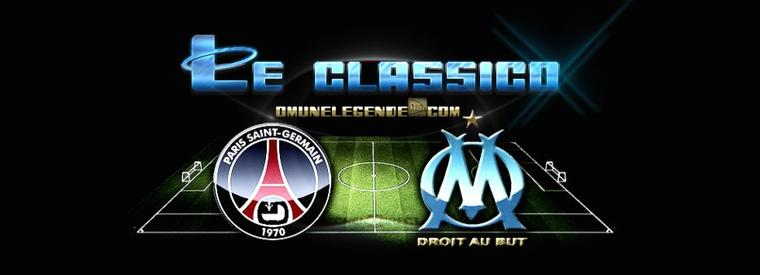 PSG -  OM STREAMING