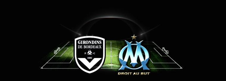BORDEAUX - OM EN STREAMING / ORANGE SPORT STREAMING