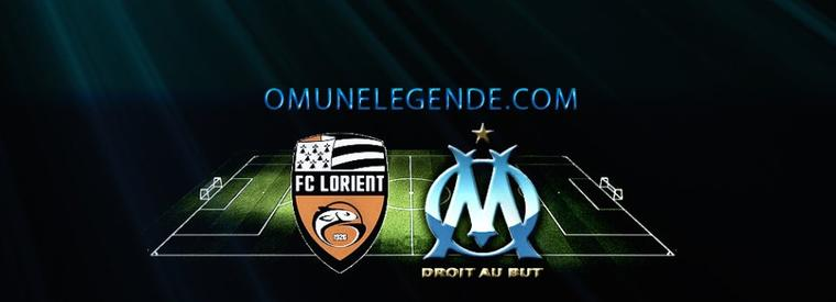 LORIENT - OM STREAMING