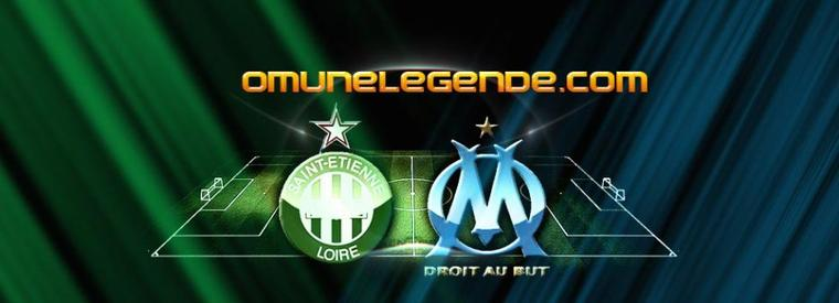 ST ETIENNE OM EN STREAMING