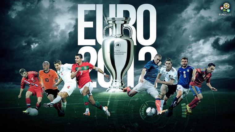 SUIVEZ LES RESULTATS ET CLASSEMENT  DE L'EURO 2012