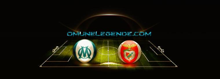 OM - BENFICA STREAMING