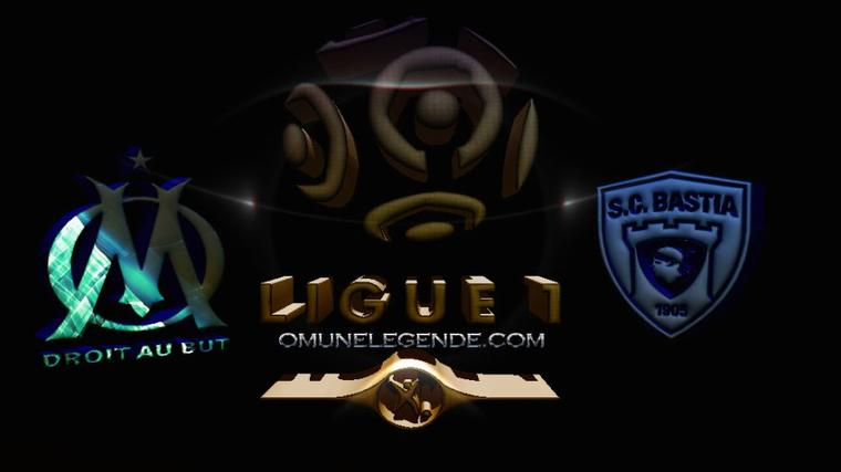 BASTIA - OM STREAMING