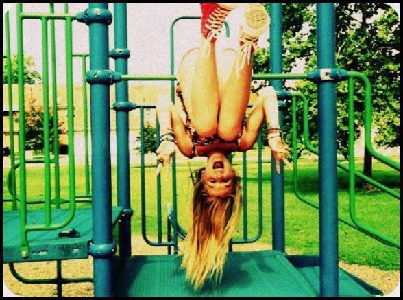 « Les folies sont les seules choses qu'on ne regrette jamais »