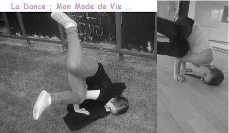 Mon Mode de Vie .. !